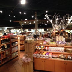 Photo taken at The Fresh Market by linley a. on 9/26/2013