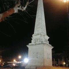 Plaça d'es BornにJoan M.が11/29/2013で撮った写真