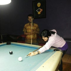 Photo taken at Gading Marina by Sukmafajar P. on 8/2/2013