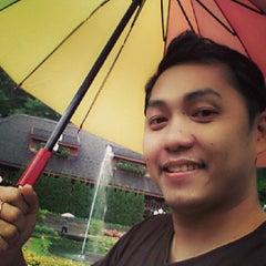 Photo taken at Krisdadoi Resort Chiang Mai by Siriwat K. on 6/25/2013