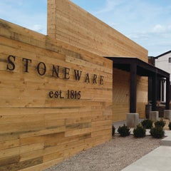 Photo taken at Louisville Stoneware by Louisville Stoneware on 7/30/2014
