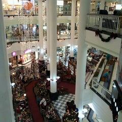 Photo taken at Shopping Aldeota by Luiza C. on 1/3/2013