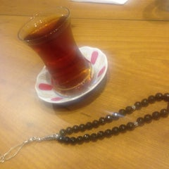 Photo taken at Uğrak Çarşısı by Hüseyin E. on 12/24/2014