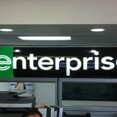 Photo taken at Enterprise Rent-A-Car by Dor L. B. on 1/10/2013