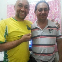 Photo taken at Pátio Vieralves by Almah M. on 6/24/2014