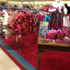 Photo taken at Von Maur by Eric A. on 11/3/2012