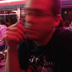 Photo taken at Mel's Diner by Jessa V. on 5/18/2013