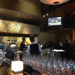 Photo taken at J. Alexander's Restaurant by JerseyGirl on 9/21/2013