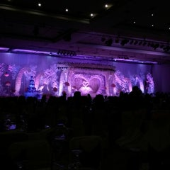 Photo taken at Grand Pacific Restaurant & Convention Hall by Nia D. on 9/27/2015