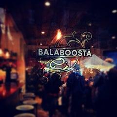 Photo taken at Balaboosta by Blake R. on 9/15/2012