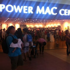 Photo taken at Power Mac Center by Harry A. on 2/12/2012