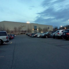 Photo taken at Clifton Park Center by Christine A. on 3/23/2012