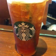 Photo taken at Starbucks by Diane C. on 7/3/2012