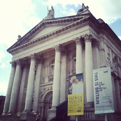 Photo taken at Tate Britain by Ruoling S. on 7/19/2012