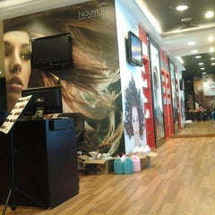 Photo taken at The Cut Studio by ijat ezmin on 8/18/2012