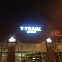 Photo taken at FirstBank by Tim J. on 3/15/2012