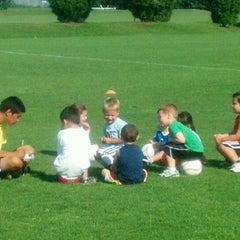 Photo taken at Maryland SoccerPlex by Kevin J. on 6/30/2012