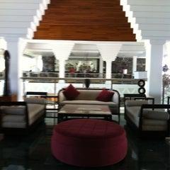 Photo taken at Grand Riviera Princess Resort & Spa by Lorena J. on 4/10/2012