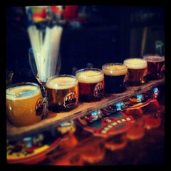 Photo taken at The 3 Brewers by Taj on 7/10/2012
