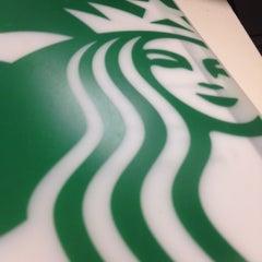 Photo taken at Starbucks by David on 7/4/2012