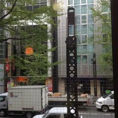 Photo taken at ホテル法華クラブ札幌 by antonikaido on 5/19/2012