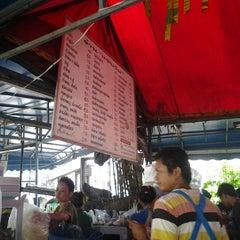 Photo taken at แซ่บวัน รัชดา (Zap One) by 🍓Laperla 🍰 . on 4/2/2012