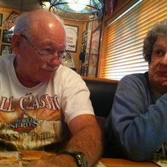 Photo taken at Applebee's by Aaron S. on 5/6/2012