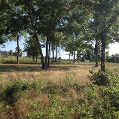 Photo taken at Wilson's Creek National Battlefield by John C. on 7/22/2012