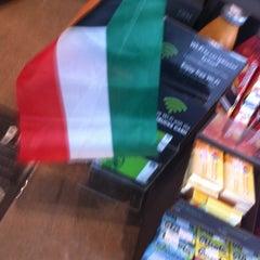 Photo taken at Starbucks   ستاربكس by Bashar S, Gufran K. on 2/24/2012