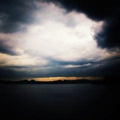Photo taken at Lower Seletar Reservoir Park by Leon T. on 4/14/2012