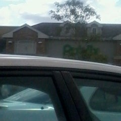 Photo taken at Publix by Jaquinta M. on 2/17/2012