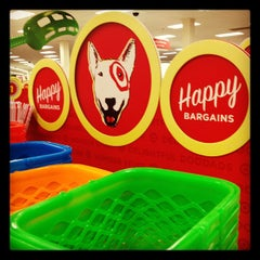 Photo taken at Target by Victor H. on 5/27/2012