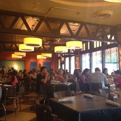 Photo taken at Uncle Julio's Fine Mexican Food by Rebecca P. on 8/10/2012