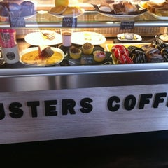 Photo taken at Busters Coffee by Alessandra M. on 9/9/2012