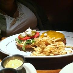 Photo taken at Hillstone Restaurant by Manorama T. on 7/27/2012
