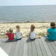 Photo taken at Tanner Park by Katrina V. on 5/27/2012