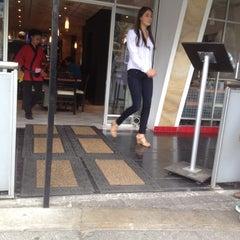 Photo taken at Tokio Rose by Enrique D. on 6/14/2012