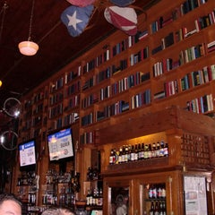 Photo taken at Library Bar by Amanda Y. on 6/4/2012