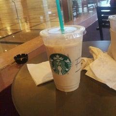 Photo taken at Starbucks by ashlynmay17 on 5/18/2012
