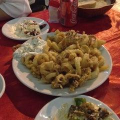 Photo taken at Gemi Restaurant by Tolgay K. on 4/28/2012