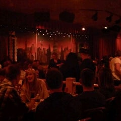 Photo taken at Punch Line Comedy Club Sacramento by Dave W. on 3/4/2012