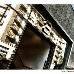 Photo taken at AutoScout24 Italia by Gian Giacomo B. on 7/17/2012
