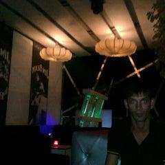 Photo taken at Jezoo Club & Lounge by Farauanu G. on 9/4/2012