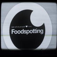 Photo taken at Foodspotting HQ by matt j. on 5/25/2012