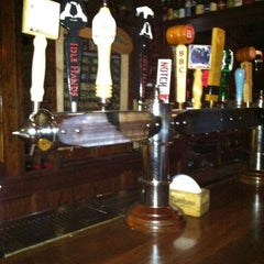Photo taken at Atwood's Tavern by Julia R. on 3/25/2012
