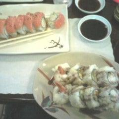 Photo taken at Maki Yaki by Joey L. on 6/6/2012