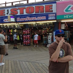 Photo taken at The Shore Store by Cási Q. on 6/28/2012