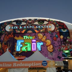 Photo taken at Miami-Dade County Fair and Exposition by Cara P. on 3/20/2012