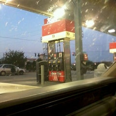 Photo taken at RaceTrac by Tami F. on 5/21/2012