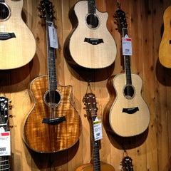 Photo taken at Guitar Center by Dan B. on 4/14/2012